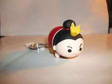 The Red Queen Tsum Tsum Series 2 -Disney Figural Key Ring chain