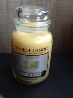 yankee candle sunwashed linen usa fresh scent