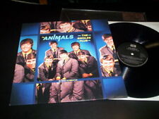 "The Animals ‎""The Singles Plus"" LP  Simply Vinyl ‎– SVLP 301 EUROPE 2001"