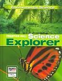 Environmental Science by Prentice Hall Direct Education Staff