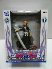 Bleach diorama 1 Ichigo Figure Japan USA seller