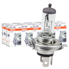 10x Osram H4 64193 CLC Classic Lampe 12V 60/55 Watt Glühlampe Glühbirne