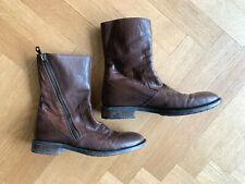 Geox - Stiefel Stiefeletten Boots - Herren 41 / 42