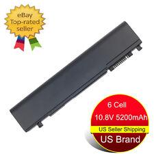 Battery For TOSHIBA Portege R700 R705 R830 R835 R930 PA3832U-1BRS PA3831U-1BRS