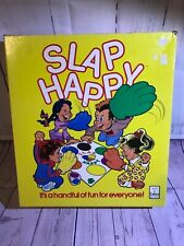 Slap Happy Game Ebay