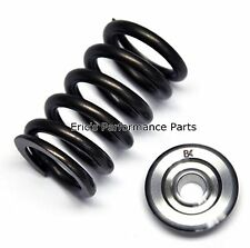Brian Crower BC0230 Valve Springs & Titanium Retainers For Nissan RB26DETT GTR