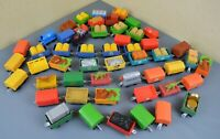 Thomas the Tank Engine - Trackmaster Revolution Trucks,Cargo,Misc - Free Postage