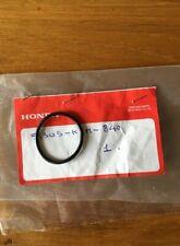 Honda, 91305 KRM 840, O ring 31.7 x 2.4, Alternator cover inspection cap, CBF125