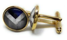 PHOTO STONE CUFFLINKS MANUFACTURERS DIRECT PRICES !!!
