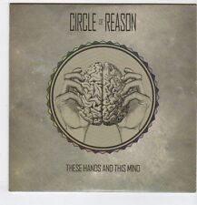 (EO95) Circle of Reason, These Hands and this Mind - 2013 CD