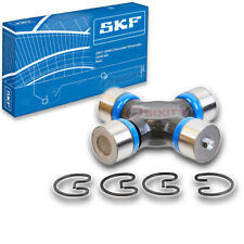 SKF Rear Universal Joint for 2001-2006 Chevrolet Silverado 2500 HD - U-Joint ro