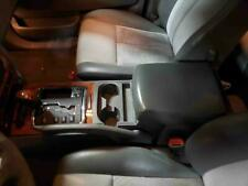 Front Console JEEP GRAND CHEROKEE 05 06 07 08 09 10 FLOOR