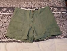 Womens Gap Shorts Size 8 Aus 12