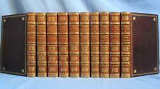 Œuvres Complètes d'Alfred de MUSSET / 10 Tomes Illustrés / Éd. Charpentier 1866