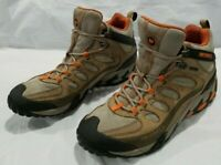 Merrell Moab 2 ORTHOLITE VIBRAM  SOLE WATERPROOF Trail Hiking Men's Shoes Sz 11