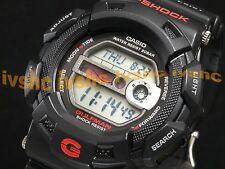 CASIO Gulfman G-Shock G9100-1V G-9100-1V Black Free Ship @