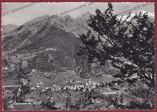 BERGAMO VILMINORE DI SCALVE 07 Cartolina FOTOGRAFICA viaggiata 1966
