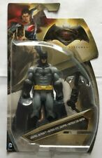 DC Comics Batman V Superman Grapnel Batman Mattel Action Figure NEW SEALED