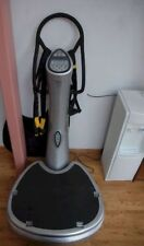 Power-plate-pro 5  vibration-technologie Power-plate