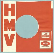HMV  REPRODUCTION RECORD COMPANY SLEEVES - (pack of 10)