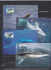 Australia 2006 - Vissen/Fish/Fische (Walvissen / Whales) -> WWF