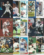 (15) Different Penn State University Nittany Lions Alumni Cards Franco Harris