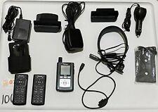 Pioneer Portable Xm Satellite Radio Mp3 Player Xm2go Tuner w Accessories/Car Kit