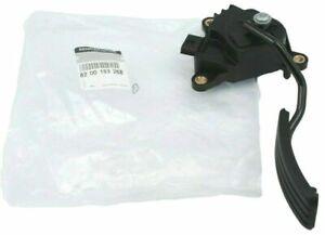 Sensore Pedale Acceleratore Originale + Pedale Renault Megane II 8200153268