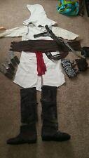 Windlass Studios Assassins Creed Altair Costume