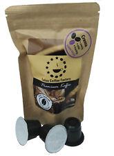 (5,67€/100g)100xKaffeeKapseln Nespresso geeignet Crema Mild Frucht Vorratspaket