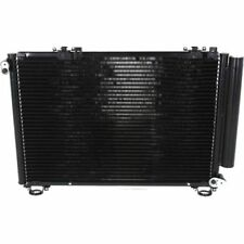 New A/C Condenser For Toyota Echo 2000-2002 TO3030115