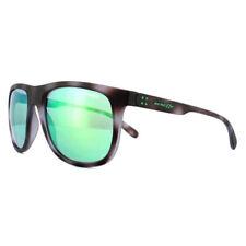 Gafas de sol de hombre ovaladas Arnette de plástico