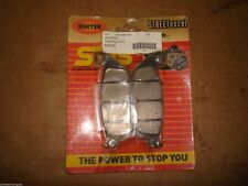 BS 627HS Front Sintered Brake Pads