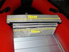 Schlauchbootsitzbanktaschen, Sitzbanktaschen, Packtasche 75cm