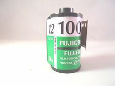 20 Rolls Fuji Fujicolor ISO 100 12 Exposure CN 135 Color Print Film
