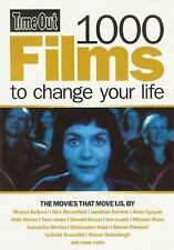 Time Out 1000 Films to Change Your Life - Acceptable - Time Out - Paperback
