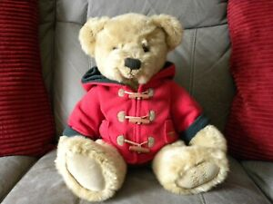 Harrods Christmas 2003 Bear - Collectible