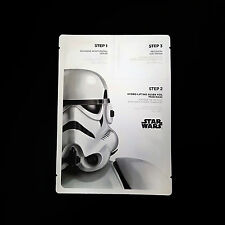 THEFACESHOP - Star Wars Hydro-Lifting Silver Foil Face Mask Pack Skincare Unisex