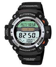 Resin Case Digital Wristwatches