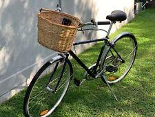 Schwinn Coffee - Steel Frame Retro BICYCLE Shimano 7-Speed Unisex