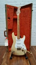 1996 Fender Custom Shop 1957 Stratocaster Vince Cunetto Relic Mary Kaye Strat