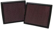33-2973 K&N Air Filter fit MERCEDES E420 GL420 GL450 ML420 ML450 S420 S450