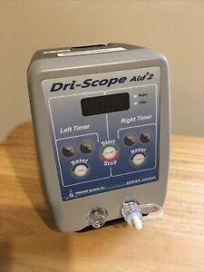 GE Medical Systems Dri-Scope AID-2