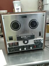 Teac Reel to Reel Stereo Tape Deck Model A-4070 Recording one owner Veteran