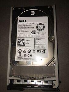 "Disque dur DELL 36RH9 -R SAS 2.5"" 1.2TB 10K ST1200MM0088 1FF200-150"
