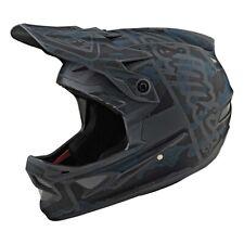 Troy Lee Designs D3 Fiberlite Bicycle Helmet Camo