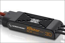 HobbyWing XRotor PRO ESC 40A 3D 3S-6S Regler f. bürstenloser Motor Copter Kopter