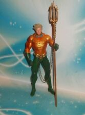 DC DIRECT COLLECTIBLES NEW 52 SERIES ARTHUR CURRY AQUAMAN FIGURE