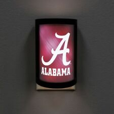 Alabama Crimson Tide Night Light LED Light Plug In USA SHIPPER