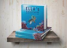 Ella's Adventures in the Great Barrier Reef